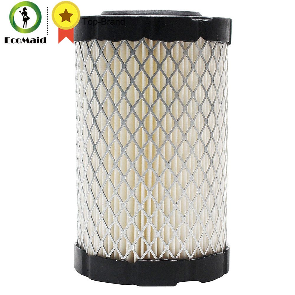 Air Filter for Briggs and Stratton Lawn Mower 796031 Filter Cleaner Part for Briggs 1 pack женская футболка lol slim fit t lol 3038241