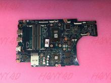 For DELL 5567 5767 Laptop Motherboard CN-0KFWK9 0KFWK9 With i7 cpu Processor BAL20 LA-D801P DDR4 100% Tested Fast Ship цена и фото
