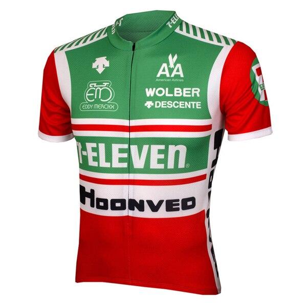 Dropwow Multi Classical New Retro Team Pro Cycling Jersey Customized ... dc5b285ab