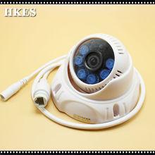 P2P 960P HD IP Surveillance Camera Mini CCTV Camera Security Free IOS & Android APP NVSIP