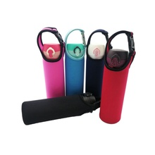 Зимняя теплая Герметичная Бутылка Для Воды, сумки, ткань, термос, держатель для стаканов, сумка, бутылки для воды, чехол для переноски