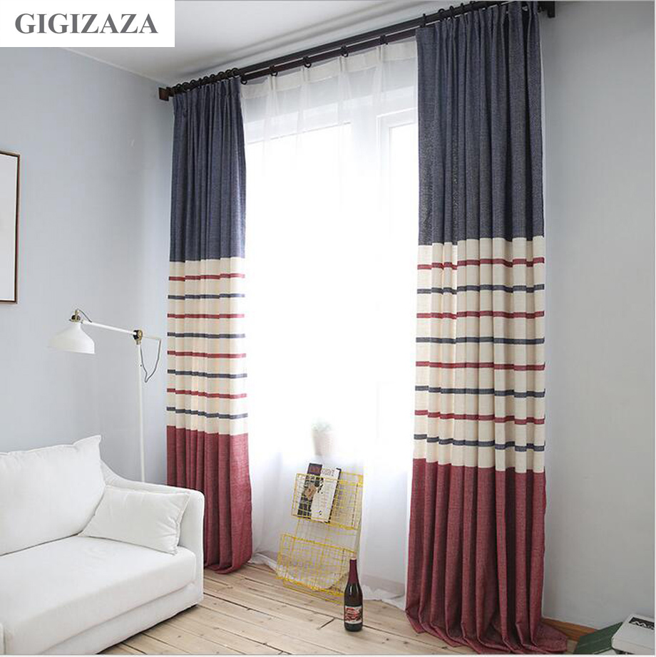 Comparer les prix sur red window curtains   online shopping ...
