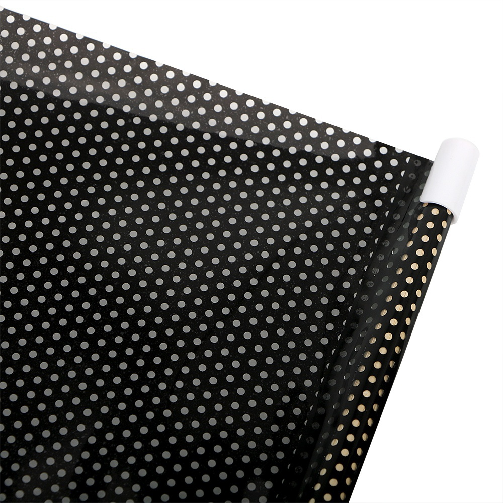 Image 5 - Car Sun Shades For Windshield 40cm*60cm Auto Retractable Side Window Solar Protection Sun Shade Curtain Front Windscreen 29-in Side Window Sunshades from Automobiles & Motorcycles
