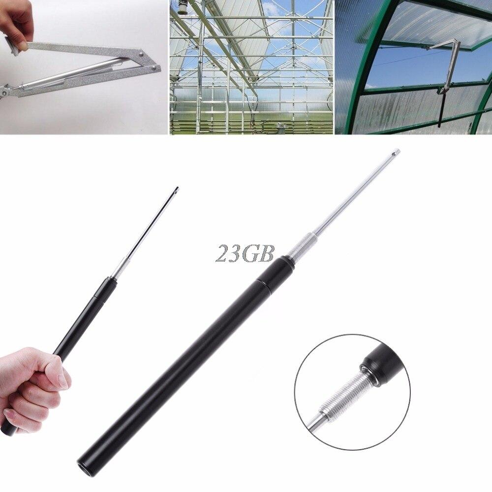 Gewächshaus Fensterheber Solar Wärmeempfindlichen Fensterheber belüftung M25