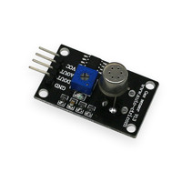 TGS2600 Smoke Cooking Gas Detection Sensor Module