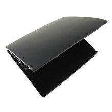 Doxa для VW Polo 9N автомобиля черная передняя центр приборной панели для хранения мусора всякой всячины Magic Box с крышкой 6Q0857465A 6Q0 857 465