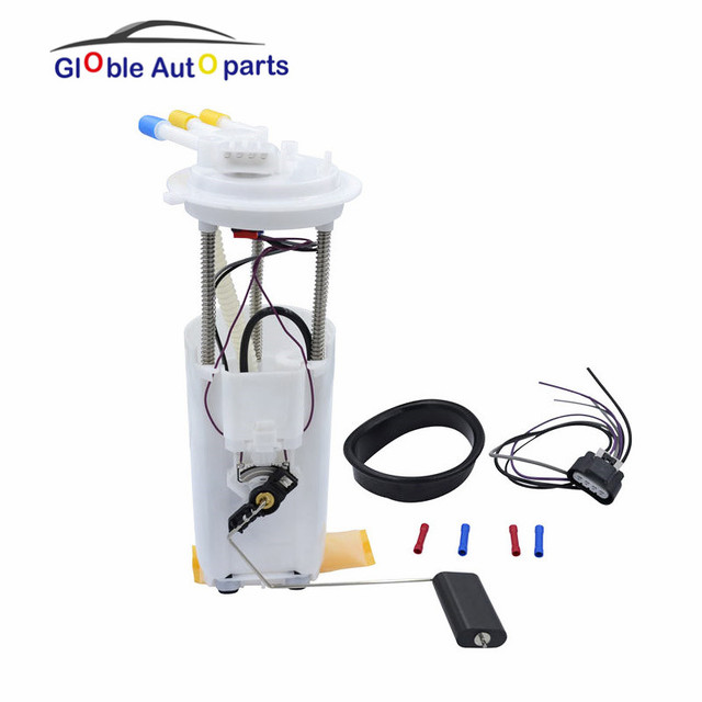 12v New Fuel Pump Module Assembly For Chevrolet Blazer Gmc Jimmy