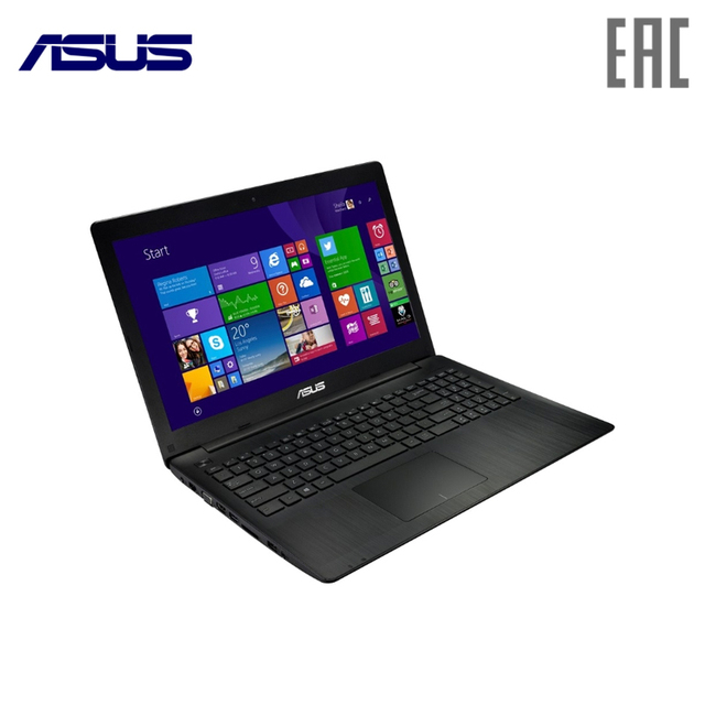 Laptop Asus X553MA ( 90NB04X6-M14940 ) Computer Notebook