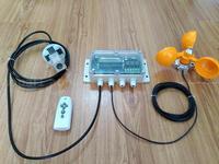 태양 자동 추적 컨트롤러  태양 자동 추적 시스템  이중 축 추적  자동으로 태양에 직면