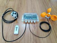Solar Automatic Tracking Controller Solar Automatic Tracking System Double Axis Tracking Automatically Facing The Sun