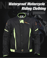 Winter Motocross Jacket Equipment Gear Cotton Underwear Cold Proof Moto Jacket 600D K272 Oxford Cloth Motorcycle