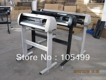 vinyl lettering digital cutting plotter China hot vinyl cutting plotter with CE certificate