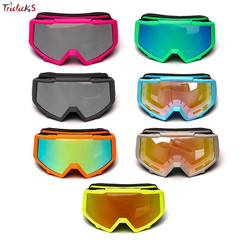 Triclicks Ochelari de protectie noi pentru sosire Protectoare pentru - Accesorii si piese pentru motociclete
