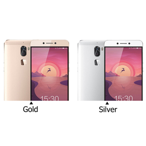"Image 5 - Leeco cool 1 3G RAM 32G ROM Letv Cool1 LeRee Le3 C103 4G LTE 휴대 전화 5.5 ""FHD 듀얼 후면 카메라 지문 ID"