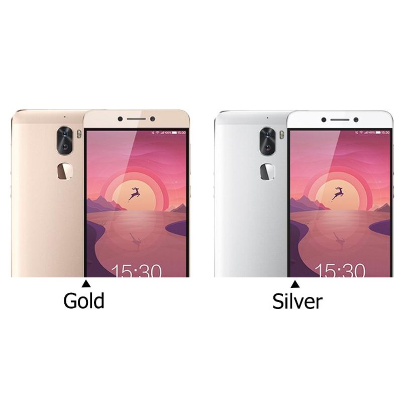 Leeco cool 1 3G RAM 32G ROM  Letv Cool1 LeRee Le3 C103 4G LTE Mobile Phone 5.5