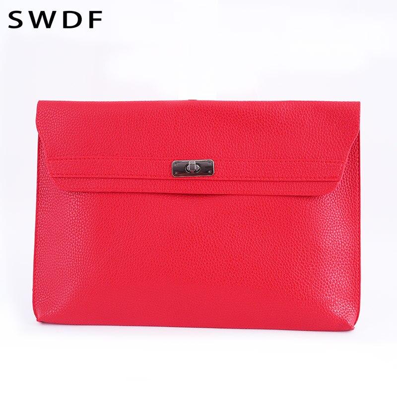 492d6682a SWDF 2019 de moda de las mujeres del embrague bolsa de cuero de las mujeres  bolso de embrague noche bolsa mujer bolso bolsas garras en Cubos de Bolsos  y ...