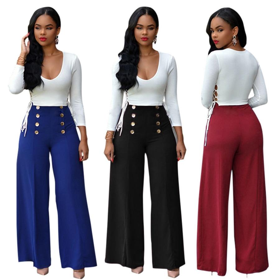 Blusas Con Pantalones Anchos Tienda Online De Zapatos Ropa Y Complementos De Marca