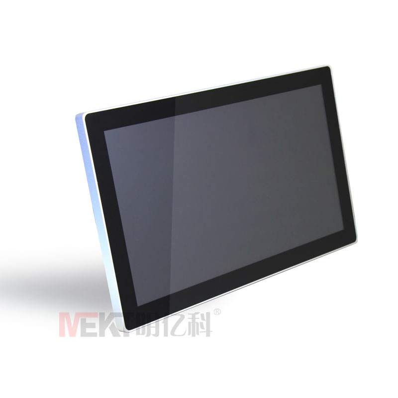 15.6 Industrial Touch Monitor with HDMI &VGA input /Capacitive multi-touch screen