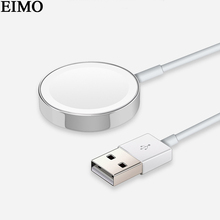 b571625f25 EIMO Watch Charger for Apple Watch 4 44mm 40mm Magnetic Wireless Charging  Cable Wholesale Iwatch Series