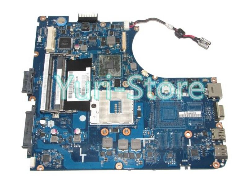 NOKOTION NCL60 LA-6321P for BENQ JOYBOOK S46 laptop mainboard hm55 gma hd graphics ddr3 100% works nokotion laptop motherboard for acer 5741 gateway nv59c hm55 gma hd ddr3 mainboard mbwju02001 la 5892p