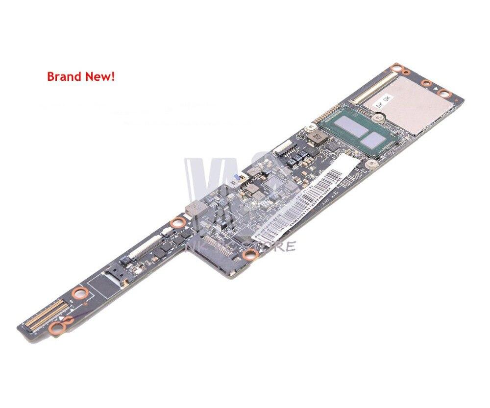 NOKOTION NOUVEAU Pour Lenovo Yoga 3 Pro 1370 Pro-I5Y70 Mère D'ordinateur Portable M-5Y70 CPU 8 gb RAM 4B104212018 AIUU2 NM-A321 PRINCIPAL CONSEIL