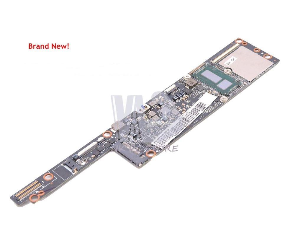 NOKOTION nouveau pour Lenovo Yoga 3 Pro 1370 Pro-I5Y70 ordinateur portable carte mère M-5Y70 CPU 8 GB RAM 5B20H30459 AIUU2 NM-A321 carte principale