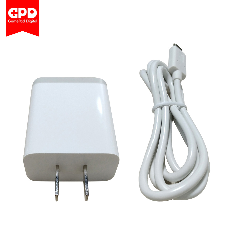 The Original US Charger for GPD Pocket 7 Inch Windows UMPC Mini Laptop  mouse