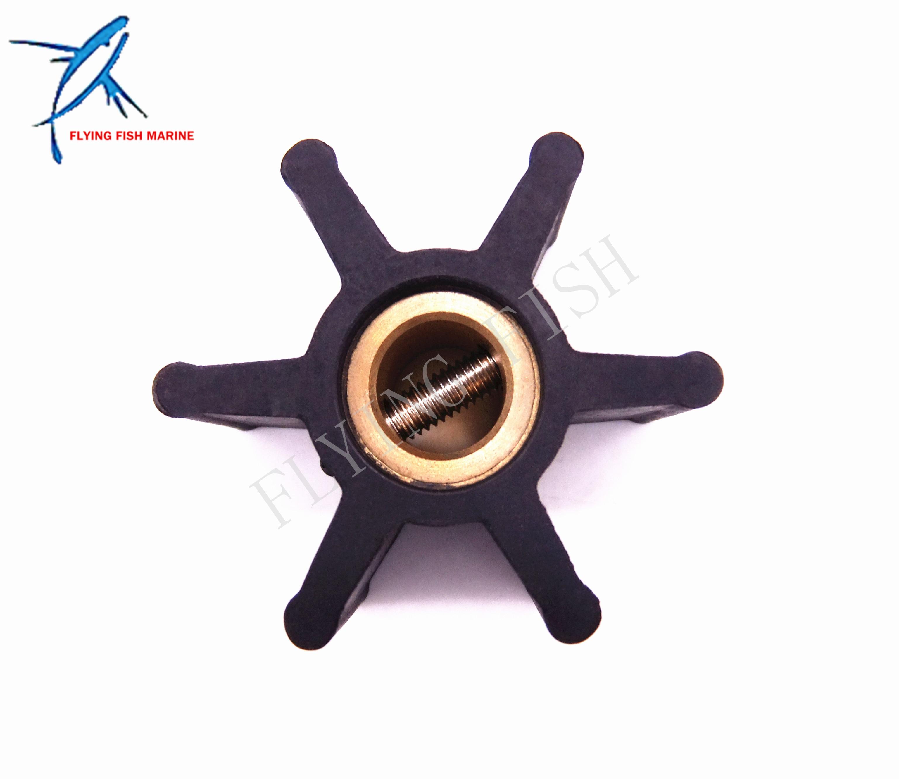 JOHNSON PUMP 09-806B-1 Impeller /& Gasket Kit for Sherwood 9979K Jabsco 4528-0001