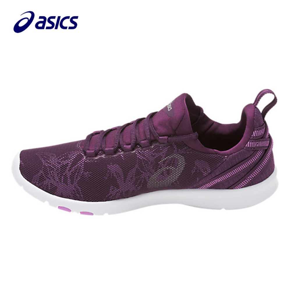 Orginal ASICS  New Women Running Shoes  Breathable Stable Shoes Outdoor Tennis Shoes Classic Leisure Non-slip