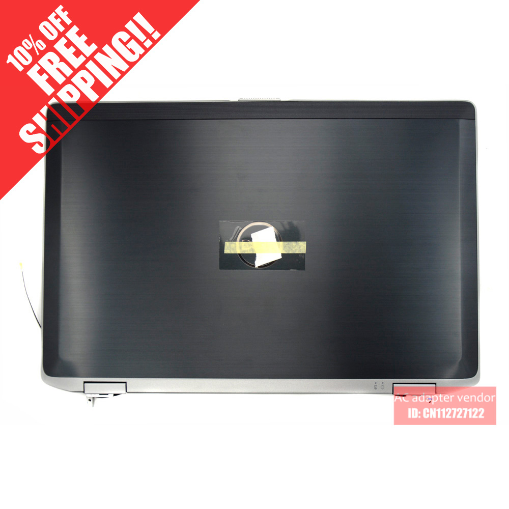 цена brand new FOR DELL E6520 A shell top Cover