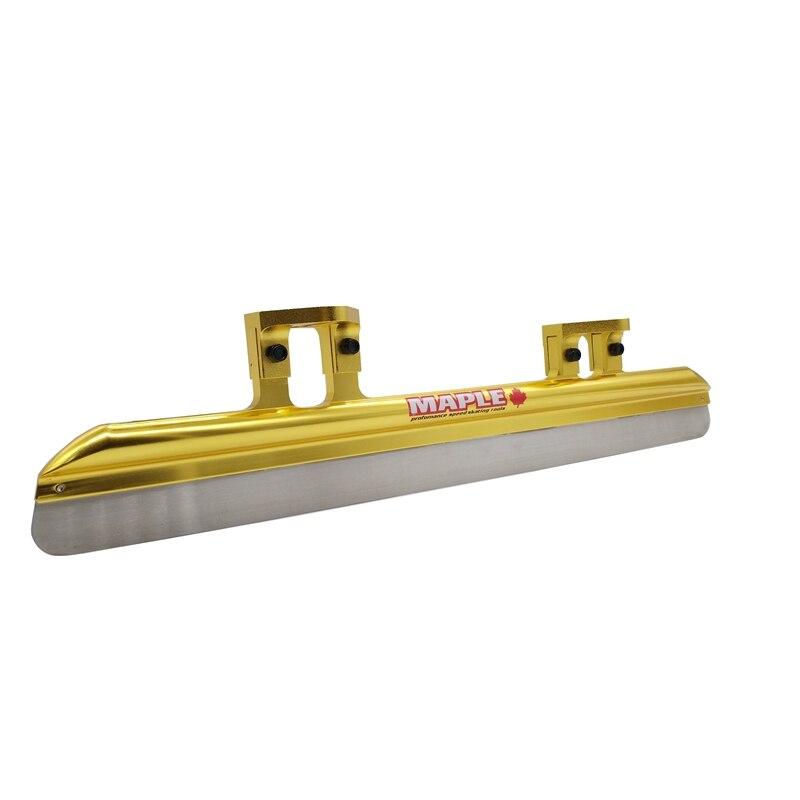 Free Shipping Ice Skate Frame Ice Blade 380 410