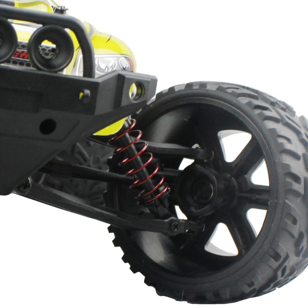 Off Truck RC Limo 6