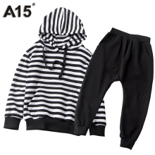 A15 Kids Clothes Boys Sport Toddler Girls Clothes Sets Summer 2017 Girls Sets Outfits Kids Clothing Sets 2017 Age 2 6 7 8 9 Year