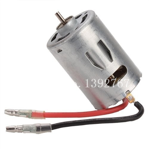 03011 Rs540 26 Turn 1 10 Scale Models 7 2v Brushed Electric Engine Motor For Rc Car Hsp Hisd Himoto Redcat Remote Control
