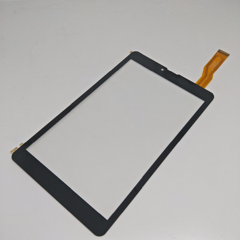 New 8 Touch For DIGMA OPTIMA 8007S 4G (TS8091PL) Tablet Touch Screen Touch Panel digitizer Glass Sensor Free Shipping new 8 touch for irbis tz891 4g tablet touch screen touch panel digitizer glass sensor replacement free shipping