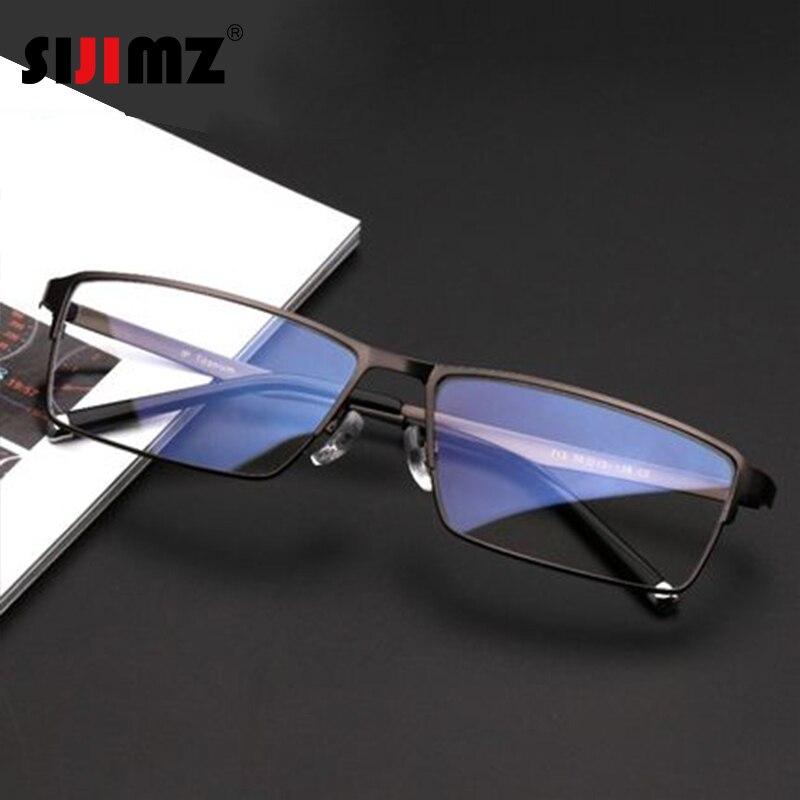 Aliexpress.com : Buy Glasses Titanium Eyeglasses Frames ...