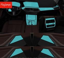 Pegatina para BMW promoción transparente TPU película pegatinas para bmw x5 x7 2019 accesorios de coche