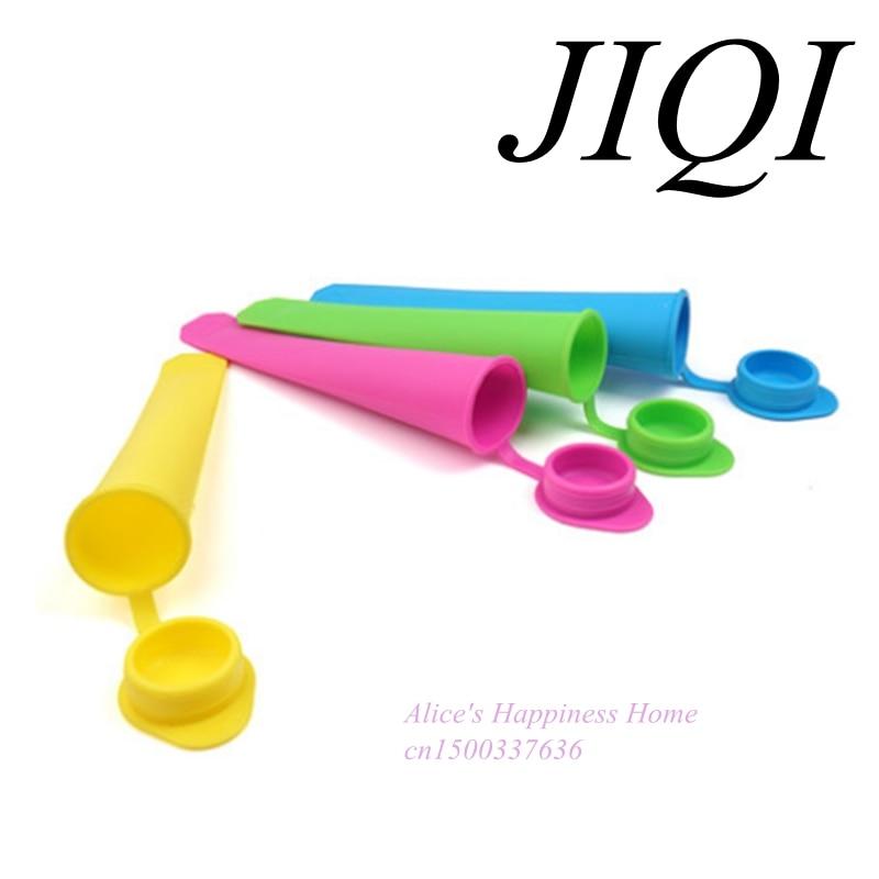 Silicone ice cream ice cream popsicles popsicles mold non-toxic ice stick mold creative