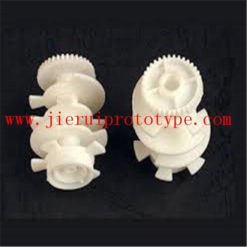 ФОТО Customized plastic products rapid prototyping service-OEM Custom 3D Printing Service/SLS SLA