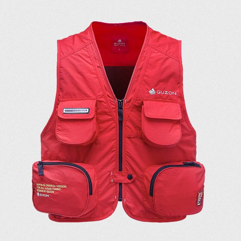 Popular fishing vest sale buy cheap fishing vest sale lots for Best fishing vest