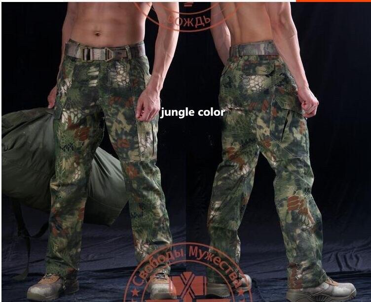 3287944816b64 Combat Cargo Pants Ripstop Tactical Urban Hunter Gen3 Trouser ...
