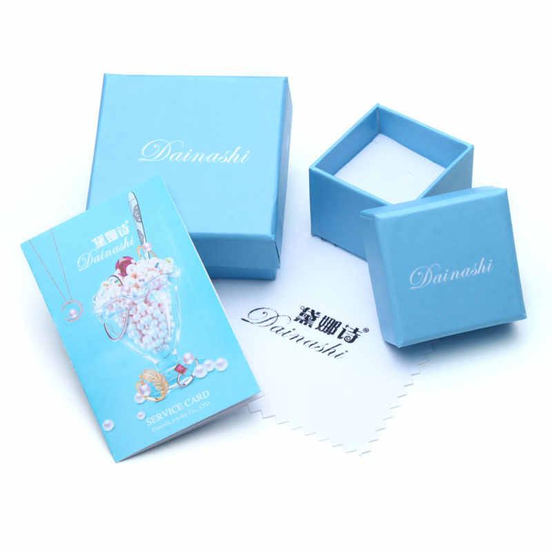 90% OFF $5.95-$8.99 Charms czarna perła wisiorek naszyjnik dla kobiet biżuteria 100% naturalna perła słodkowodna wisiorek prezent ślubny