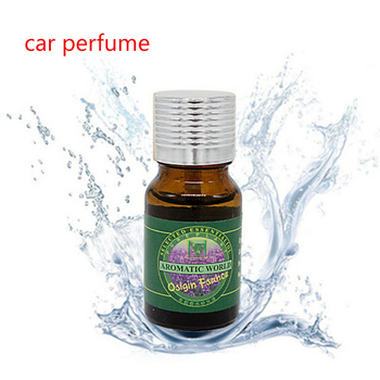 Car Styling Air Freshener Car perfume Conditioner For Ford Focus 2 3 VW Passat B6 B5 B7 B8 Touran Toyota Avensis Mazda 3 6 CX-5 image