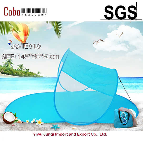 pick up fc6b8 cb6a9 Beach Sun Shade 1Person Tent Outdoor One Touch Pop Up Canopies Camping  Portable
