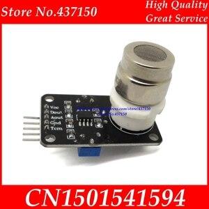 Image 1 - 1 PCS X New CO2 mô đun cảm biến MG811 mô đun đầu ra analog và đầu ra TTL 0 2 V miễn phí vận chuyển