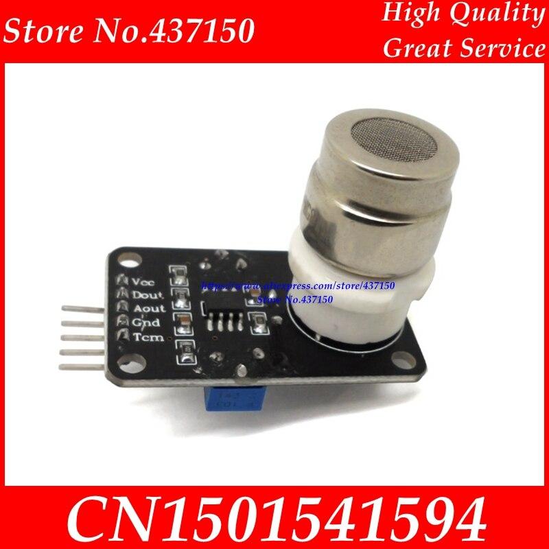 1 個の X NEW CO2 センサーモジュール MG811 モジュールアナログ出力と TTL 出力 0 2 V 送料無料module adaptermodule gearmodule dsp -