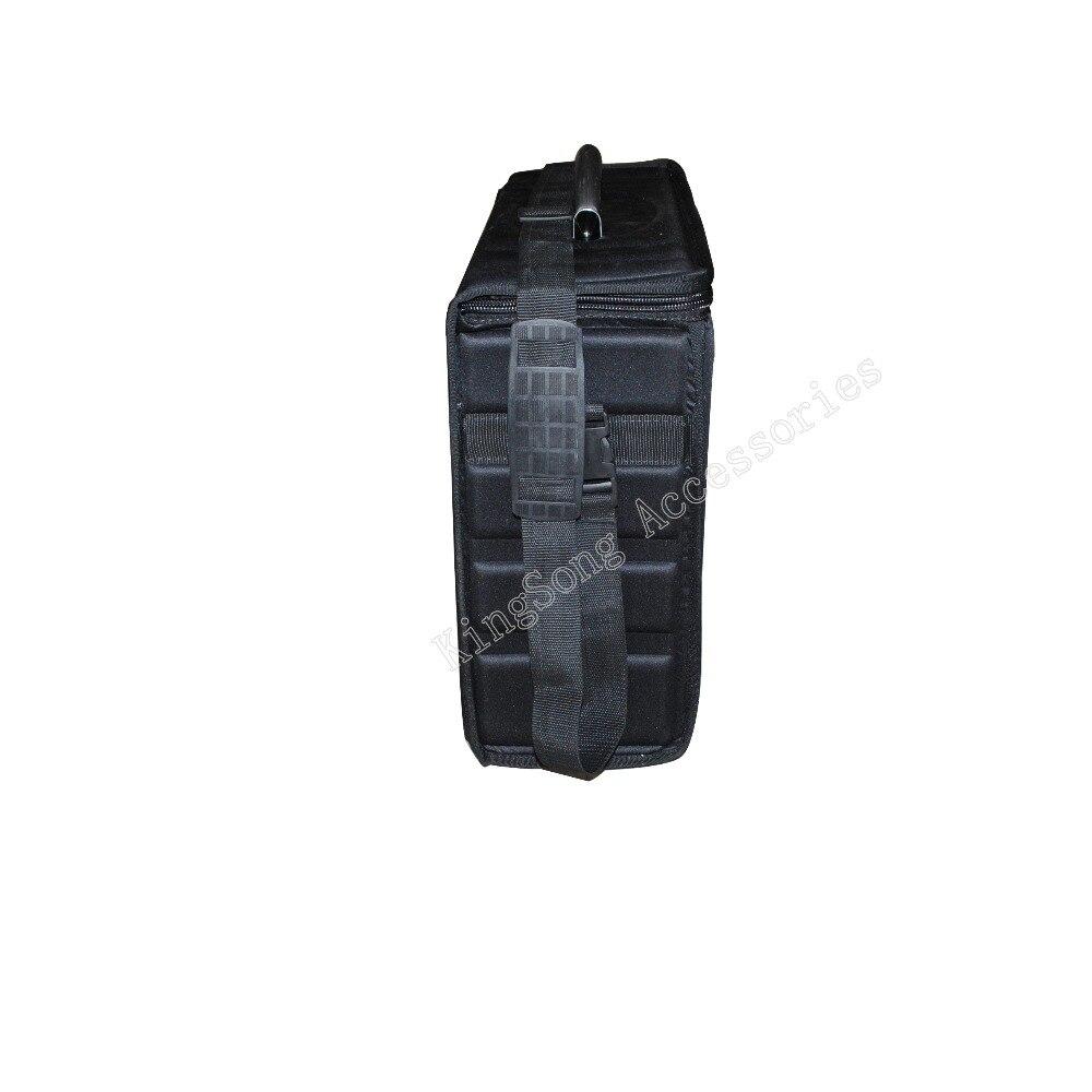 Vendeur de lunettes cadre ophtalmique valise sac à bandoulière cadre boîte de rangement de voyage - 2