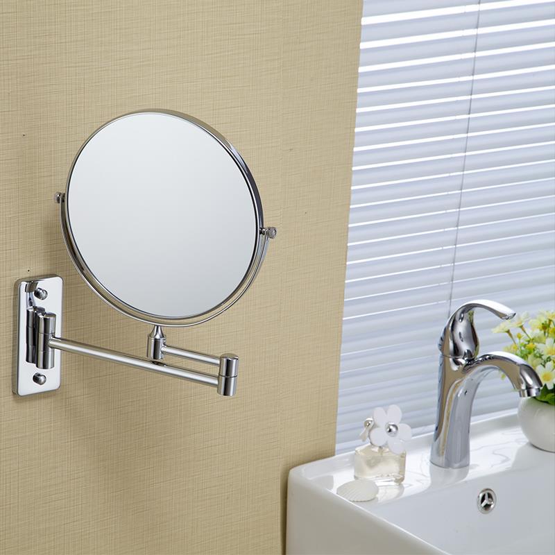 Wall Mounted Makeup Mirrors popular wall makeup mirror-buy cheap wall makeup mirror lots from