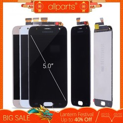 5.0'' Original LCD for SAMSUNG Galaxy J3 2017 Display J330 LCD Touch Screen J3 2017 LCD J3 Pro LCD Digitizer Replacement #4