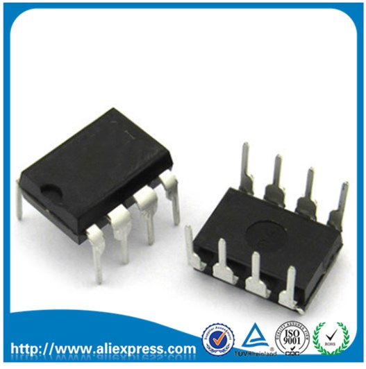 10PCS IR2103PBF DIP8 IR2103 DIP new and original IC free shipping